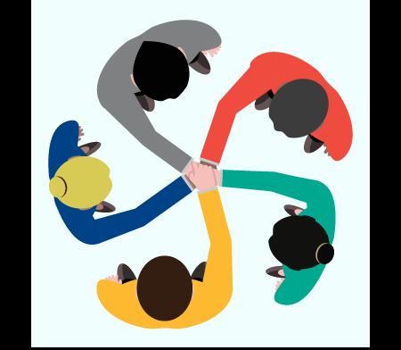 cursos de capacitación para empresas Equipos de Trabajo